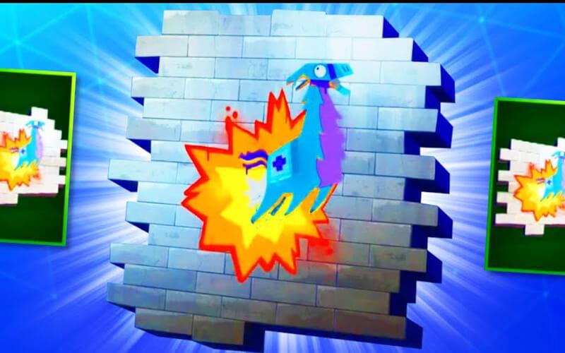 Fortnite Sprays (graffiti) in 3D showcase – Fortnite Skins