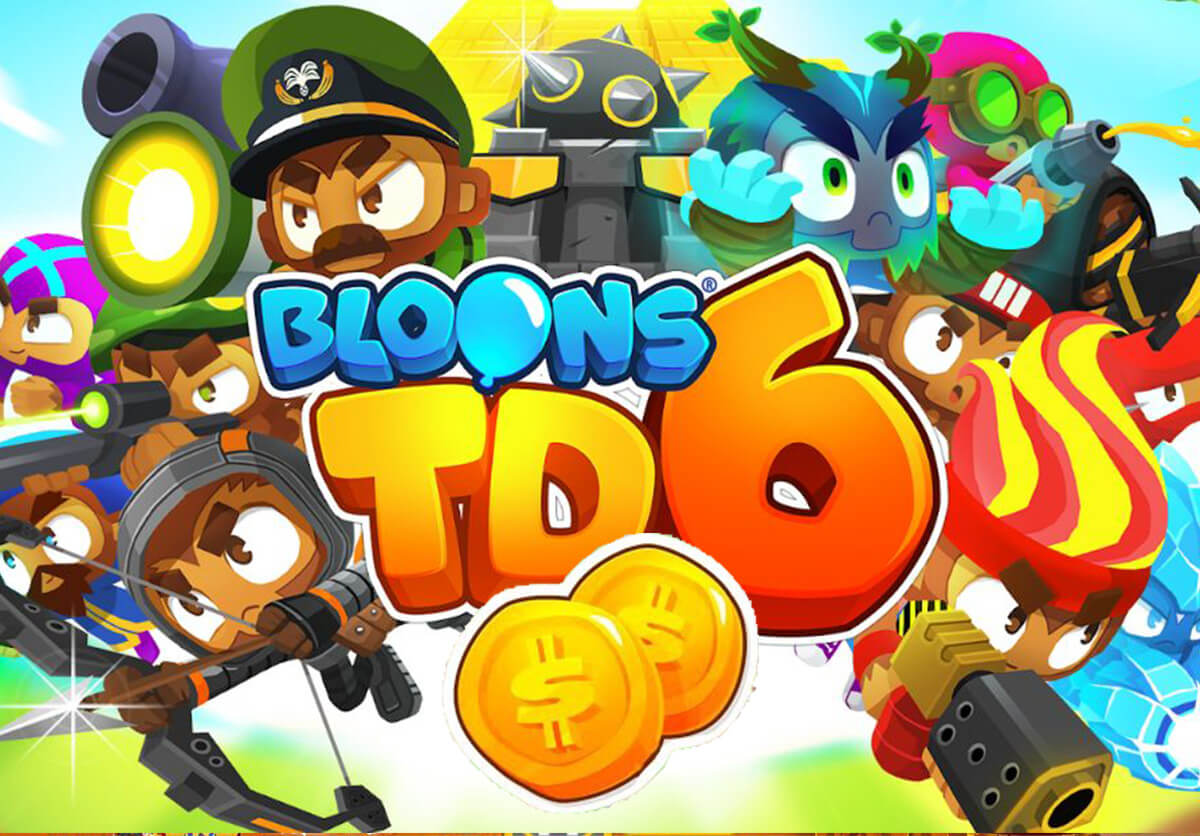 How to Get & Spend Money in Bloons TD 6 – My Free Coins