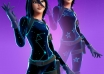 Fortnite Astra Skin Models - Shooting Stars Set